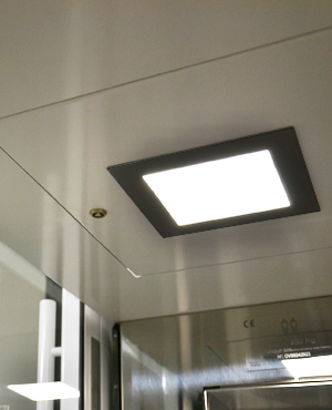 Ascenseurs à basse consommation DomusLift